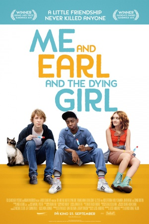 Me and Earl and the Dying Girl 1000x1500