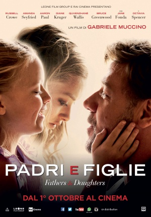 Fathers & Daughters 3307x4724
