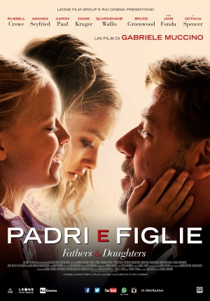 Fathers & Daughters 3500x5000