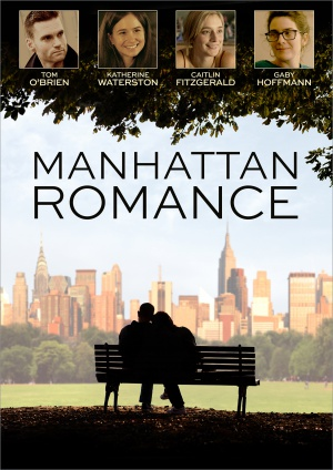 Manhattan Romance 1275x1800