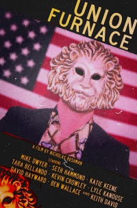 Union Furnace poster