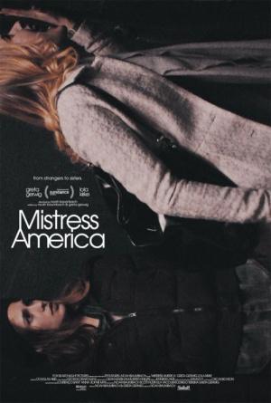 Mistress America 500x741
