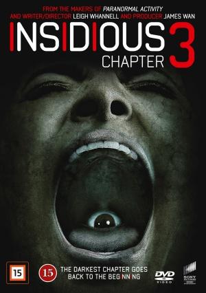 Insidious: Chapter 3 1530x2175
