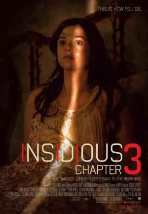Insidious: Chapter 3 5192x7500