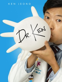 Dr. Ken poster