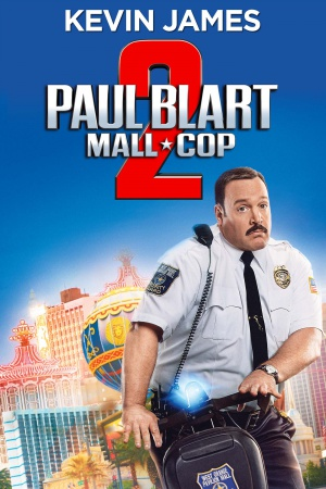 Paul Blart: Mall Cop 2 1400x2100