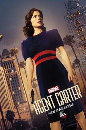 Agent Carter 1365x2048