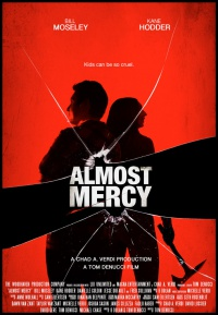 Almost Mercy poster