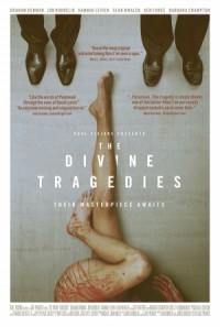 The Divine Tragedies poster
