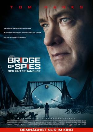 Bridge of Spies 2480x3508