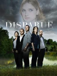 Disparue poster