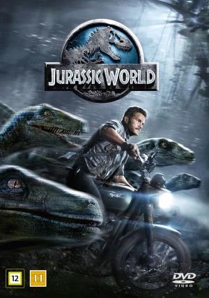 Jurassic World 1530x2175