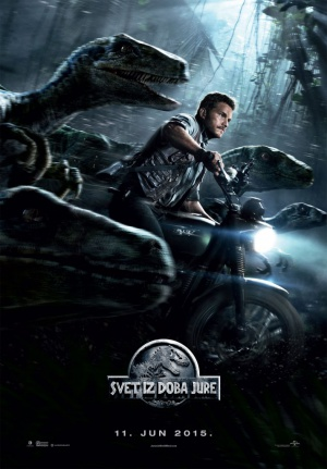 Jurassic World 713x1024