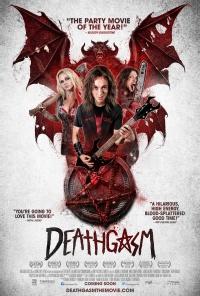 Heavy Metal Apocalypse poster