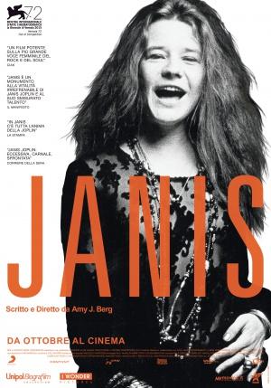 Janis: Little Girl Blue 3500x5000
