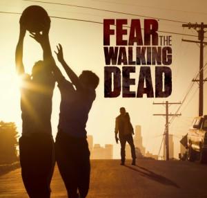 Fear the Walking Dead 4500x4285