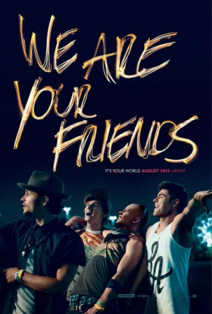 We Are Your Friends 509x755