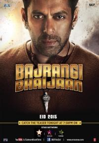 Brother Bajrangi poster