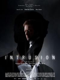 Intrusion poster
