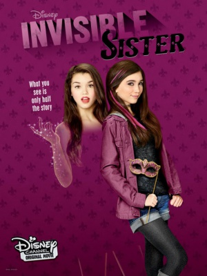 Invisible Sister 566x755