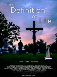 The Definition of Life poster