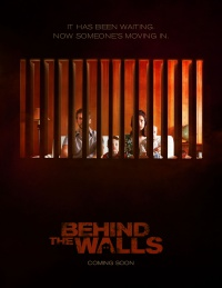 Behind the Walls poster