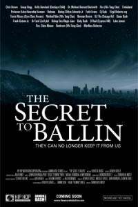 The Secret to Ballin poster