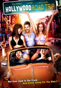 Hollywood Road Trip poster