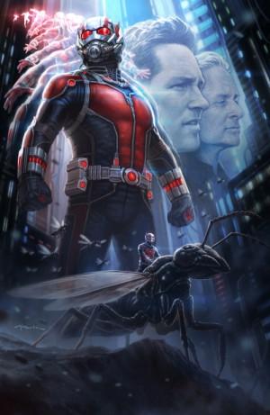Ant-Man 4200x6462