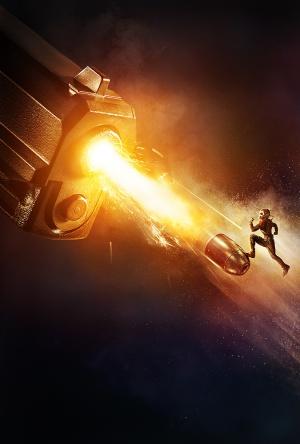 Ant-Man 675x1000