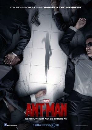 Ant-Man 2481x3508