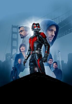 Ant-Man 4887x7000