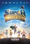 SuperMansion poster