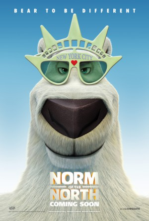 Norm of the North 4088x6038