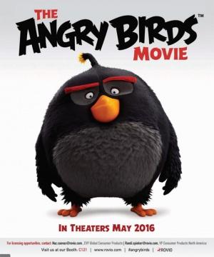 Angry Birds - La Película 640x768