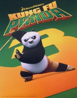 Kung Fu Panda 3 993x1274