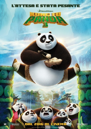 Kung Fu Panda 3 993x1418