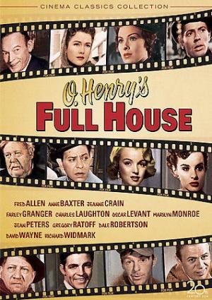 O. Henry's Full House 318x450