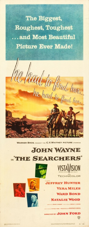 The Searchers 1178x3000