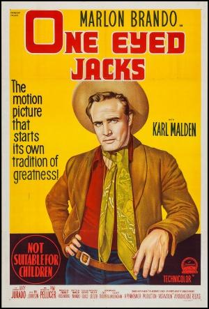 One-Eyed Jacks 2032x3000