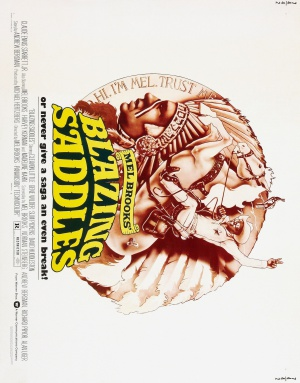 Blazing Saddles 1842x2350