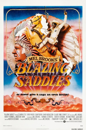 Blazing Saddles 1963x2971