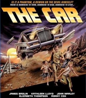 The Car 484x552