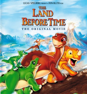 The Land Before Time 3009x3261