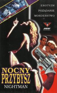 The Nightman poster