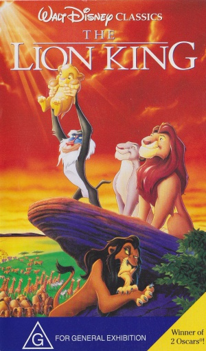 The Lion King 671x1142