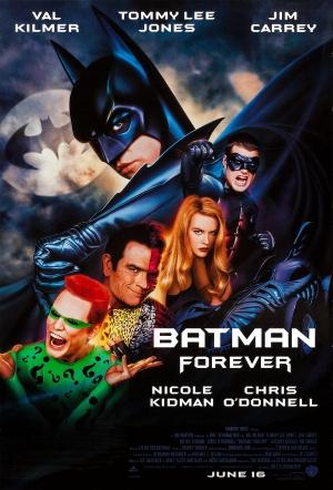 Batman Forever 2008x2961
