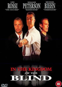 In the Kingdom of the Blind, the Man with One Eye Is King poster