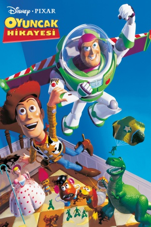 Toy Story 1400x2100
