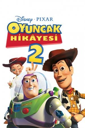 Toy Story 2 1400x2100